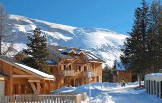 sejours ski Résidence L'Orée des Pistes