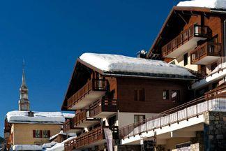 Résidence Lagrange Vacances  Les Chalets du Mont Blanc