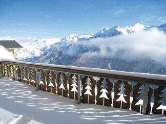 sejours ski Résidence Lagrange Vacances Les Chalets de l'Adet
