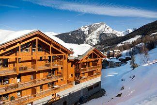 sejours ski Résidence L'Etoile des Cîmes