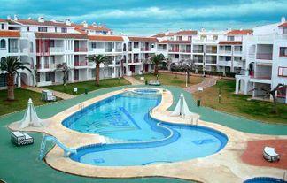 sejours monde Résidence Playa Romana