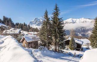 sejours ski Résidence Le Front de Neige