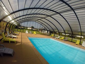 campings Camping Les Marguerites
