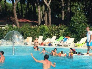 Camping Villaggio Jesolo Mare Family