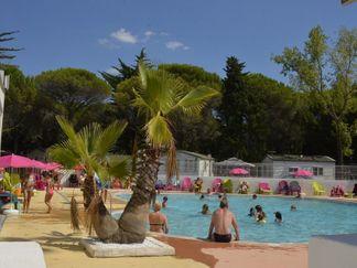 Camping Maïana Resort