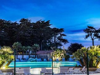Camping Sea Green Les Grenettes