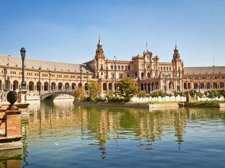 sejours monde Résidence Sevilla