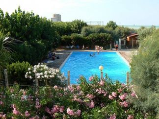 Camping Villagio Turistico Residence Mare