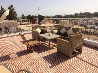 sejours monde Maison Marocaine