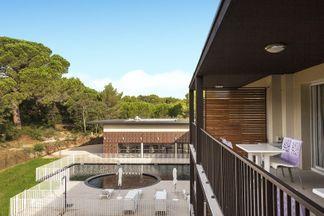 sejours france Résidence Le Pont du Gard
