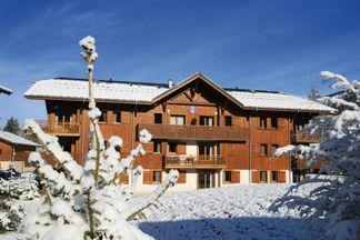 sejours ski Résidence Lagrange Vacances Les Fermes de Samoëns