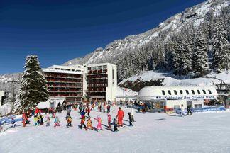 sejours ski Résidence Le Panoramic