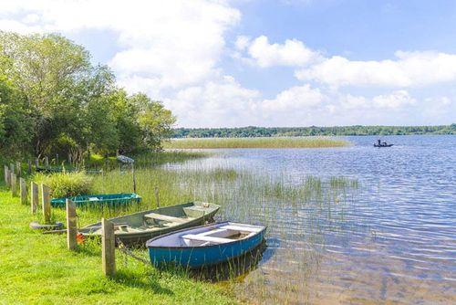 Résidence Lagrange Vacances Les Terrasses du Lac