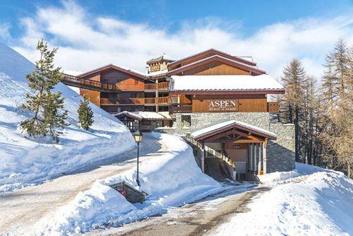 Résidence Lagrange Vacances Aspen