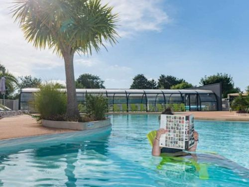 Camping Le Helles