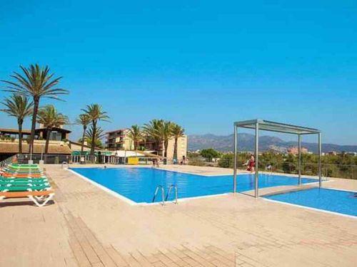 Domaine Résidentiel de Plein Air Castell Mar
