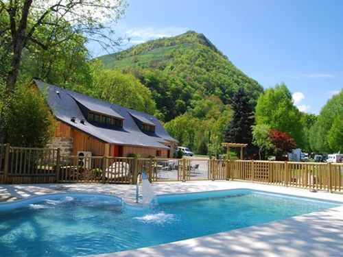 La Forêt - Camping Sites et Paysages