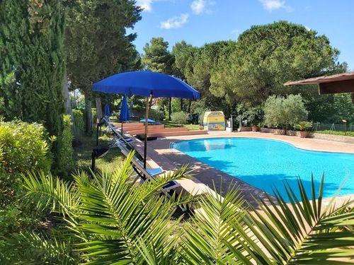 Camping Toscana Holiday Village