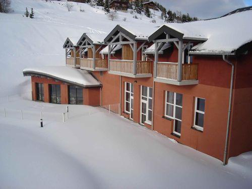 Village Club Le Val d'Orbe