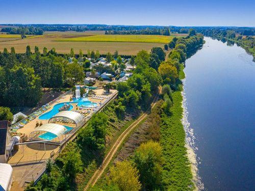 Camping Le Parc des Allais