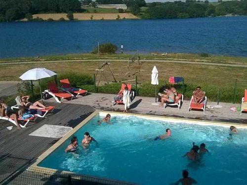 Camping le Hameau Des Lacs