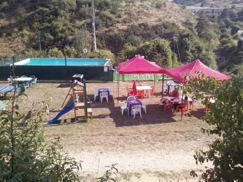 Camping Humawaka