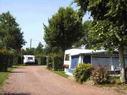Camping  Des Peupliers