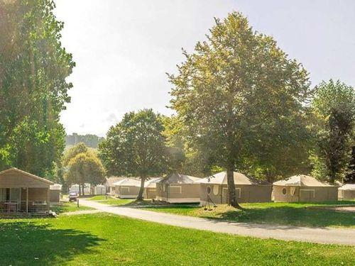 Camping Abaya