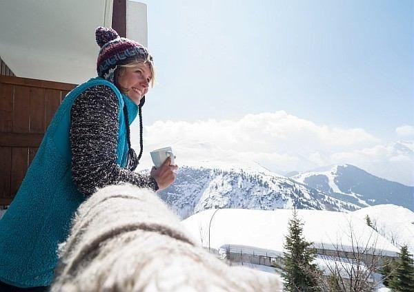 sejours ski Résidence Les Horizons d'Huez