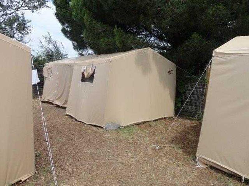 Hébergement au Cap d'Agde