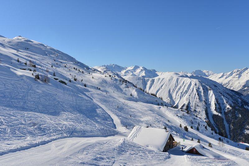 station de ski Auris en Oisans