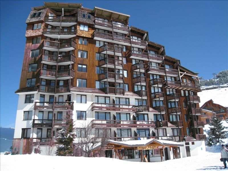 Appartements Cap Neige