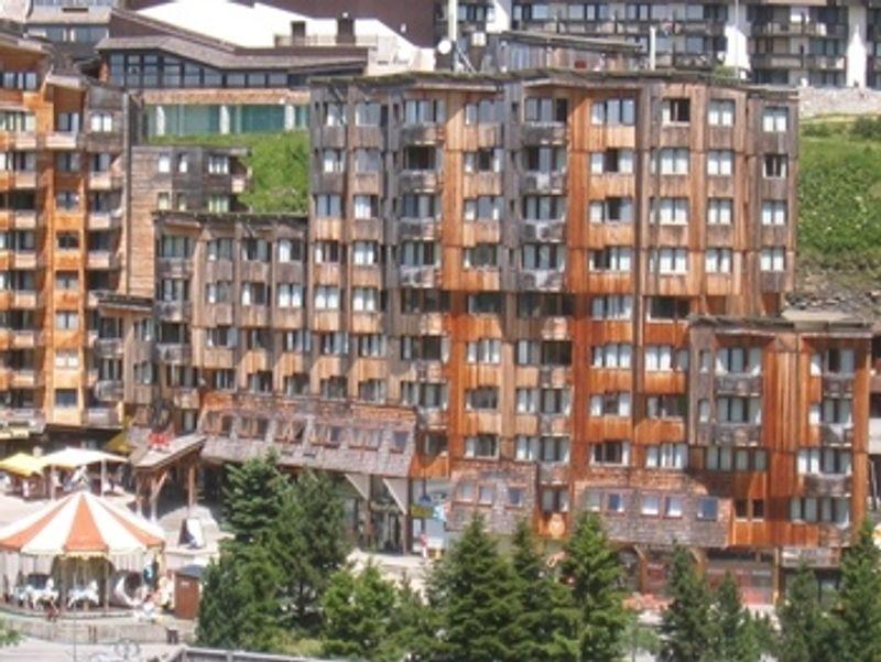 Appartements Portes du Soleil