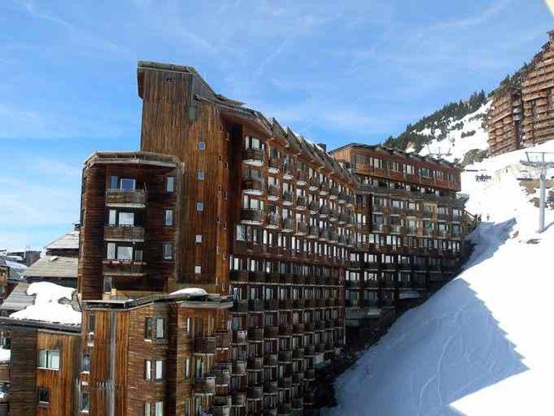 Appartements Snow