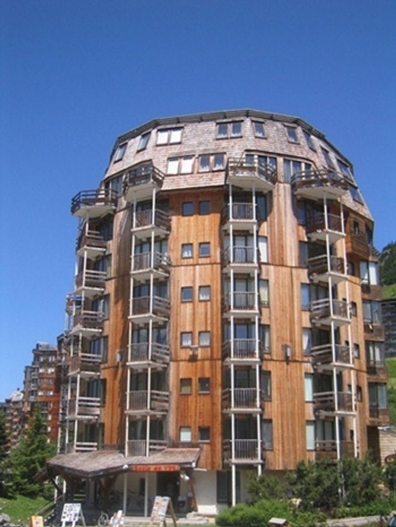 Appartements Adagio