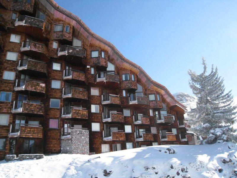 Appartements Araucarya