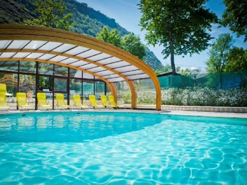 A La Rencontre du Soleil - Camping Sites et Paysages