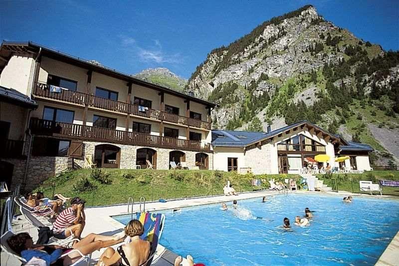 Village Vacances Le Télémark