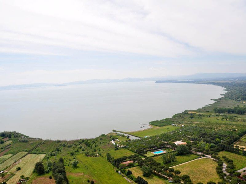 Camping Badiaccia Village