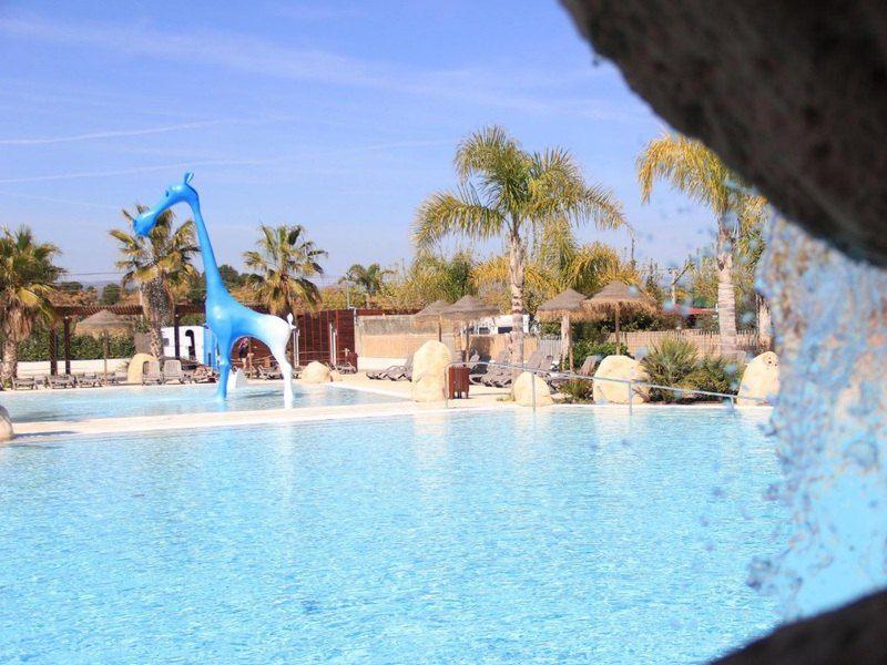 Camping Alannia Els Prats I