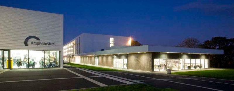 Centre Le Porteau