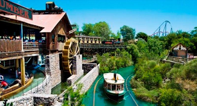 Hôtel Gold River 4*
