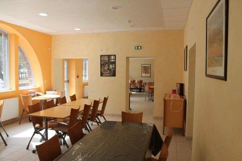 Hébergement à La Bourboule