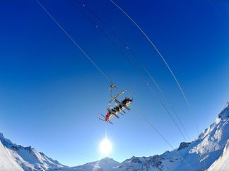 Ski & fun - Noël / Savoie