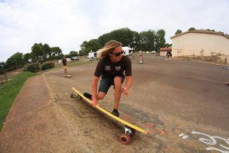 Skate Camp - Toussaint / Aquitaine