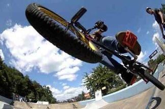 SEJOUR BMX FREESTYLE 14 Jours - Aquitaine - 11-17 ans