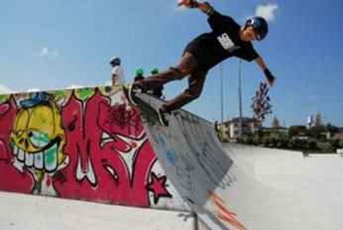 Skate Camp 7 jours - Eté / Aquitaine