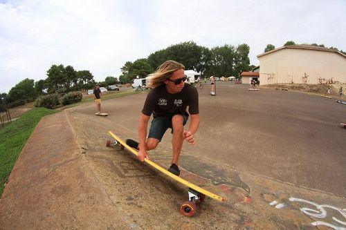 Skate Camp - Pâques / Aquitaine