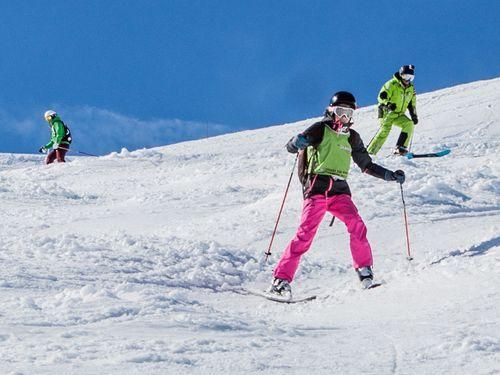 Ski, Surf & Mountain - Février / Haute-Savoie