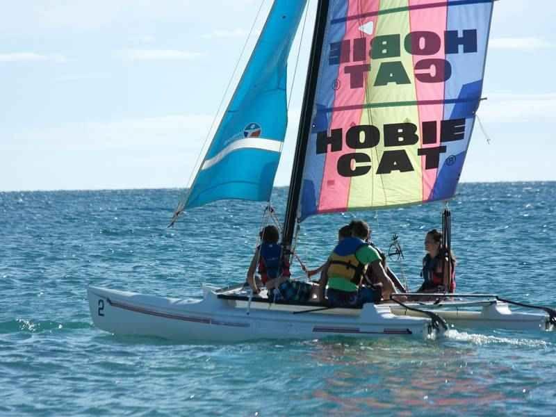 Sports et Détente sous le soleil - Eté / Bouches du Rhône